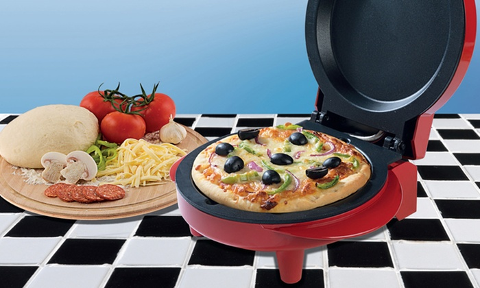 Mini Pizza Maker: $22.99 for a Mini Pizza Maker ($59.99 List Price). Free Shipping and Returns.