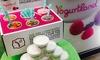 Up to 66% Off Frozen Yogurt Catering from Yogurtland