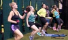 Custom Fitness Concepts - Multiple Locations: One Month of Unlimited Fitness Classes or 10 Fitness Classes from Custom Fitness Concepts (Up to 88% Off)