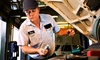 Blatt Tire and Services - Wyncote - Cheltenham: Maintenance Package at Blatt Tire & Auto Repair (Up to 52% Off)