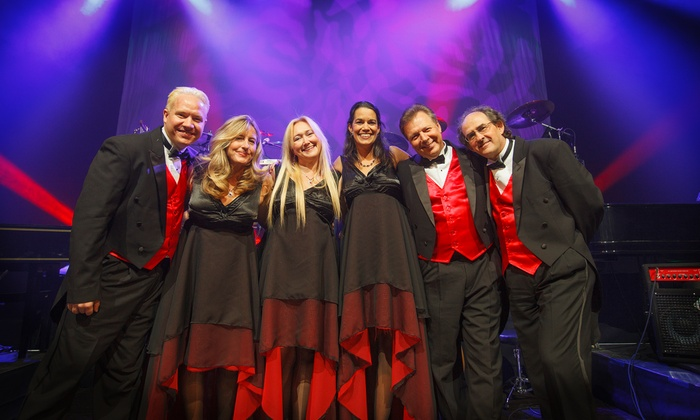 Mannheim Steamroller Christmas, by Chip Davis - Schuster Center: Mannheim Steamroller Christmas by Chip Davis at Schuster Center on December 23 at 4 p.m. (Up to 36% Off)