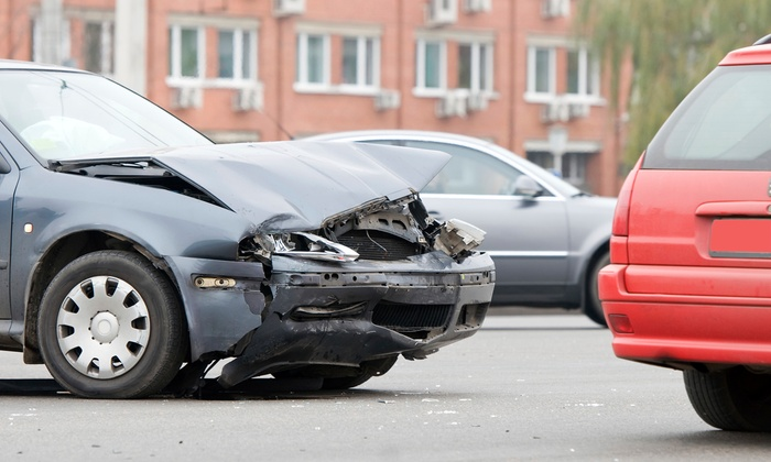 Marana Auto Body - Marana: Insurance Deductible at Marana Auto Body (90% Off). Two Options Available.