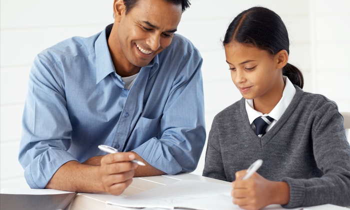 Tutor Doctor of the Pioneer Valley - Hartford: Two 90-Minute or Four 60-Minute Tutoring Sessions from Tutor Doctor of the Pioneer Valley (Up to 67% Off)
