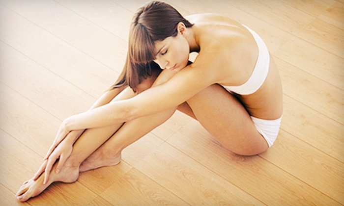 Ideal Glow - Ideal Glow: One or Six Slimming Body Wraps at Ideal Glow (59% Off)