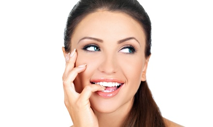 $129 for Consultation and 20 Units of Botox at Pacific Cosmetic and Facelift Center ($300 Value)
