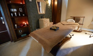 Emporio Donna Beauty Lounge: Classic Hammam with Optional Facial or Royal Hammam at Emporio Donna Beauty Lounge*