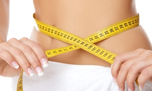 A.G.I. Dental and Medical Center - Boynton Beach: Two, Four, or Eight i-Lipo Fat-Reduction Treatments at A.G.I. Dental and Medical Center (Up to 82% Off)