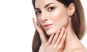 Shujo Aesthetics: Bespoke Skin Peel with Consultation at Shujo Aesthetics (80% Off)