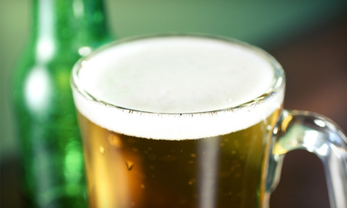 Savannah Beerathon - Multiple Locations: Tickets for Two or Four to the Savannah Beerathon (Up to 55% Off). Eight Options Available.