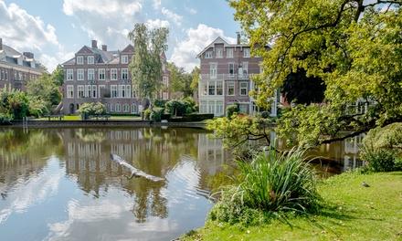 Naturaleza en Ámsterdam: habitación doble para 2 personas con desayuno en el Holiday Inn Express Amsterdam City Hall