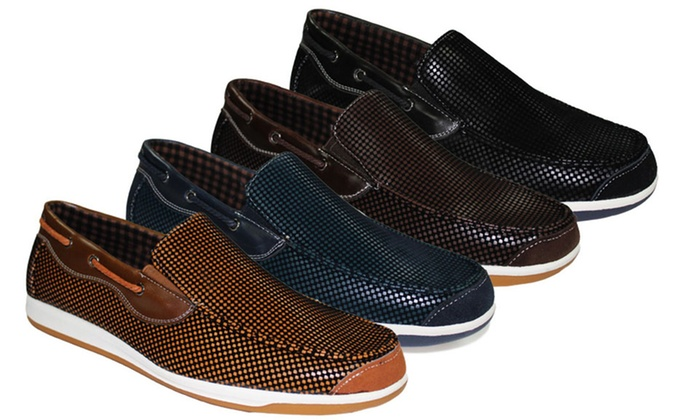 Frenchic Collections Men's Loafers