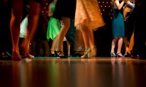 Iacono Ballroom Center: Dance Enthusiast Social Dance Package from Iacono Ballroom Center (45% Off)