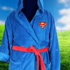 DC Comics and Animation Robes