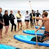 Up to 58% Off Paddleboarding in Laguna Beach