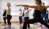 Simply Balanced - Edgehill: 5 or 10 Pilates Mat or Yoga Classes at Simply Balanced (Up to 70% Off)