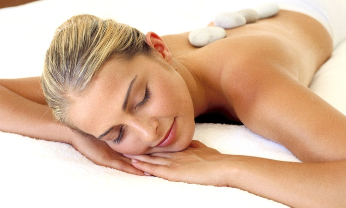 Studio L - Whitmer-Trilby: One or Three 60-Minute Hot-Stone Massages at Studio L (51% Off)