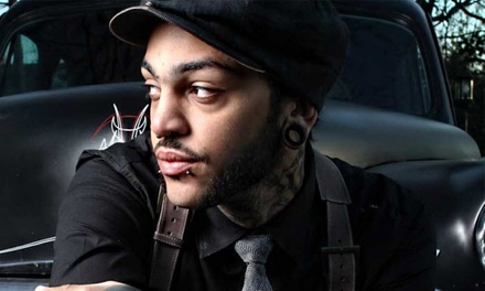 98.7 AMP Radio Kringle Jingle feat. Travie McCoy and Tegan & Sara at The Fillmore Detroit on December 15 (Up to 47% Off)