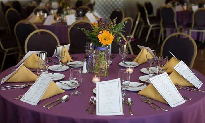 Legacy Hall - Voorhees Township: Event Catering at Legacy Hall (Up to 52% Off). Two Options Available.