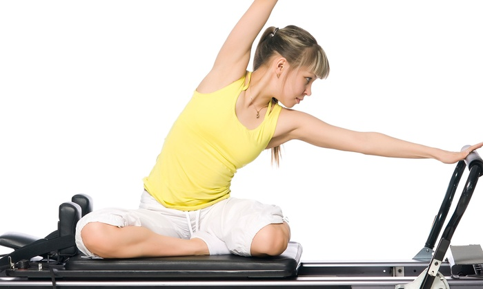 Ardy's Pilates Studio - Pismo Beach: $55 for One Private Pilates Class and Three Group Reformer Classes at Ardy's Pilates Studio ($160 Value)