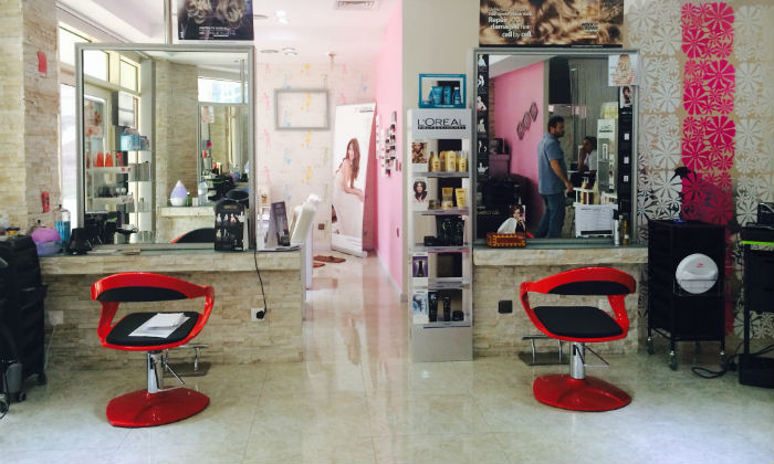 Address beauty salon in jumeirah lake towers dubai for Address beauty salon