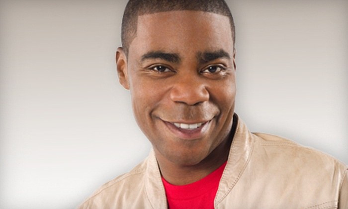 Tracy Morgan - New Brunswick: $17 for a Tracy Morgan Standup Show at State Theatre on Saturday, September 22, at 8 p.m. ($35 Value)