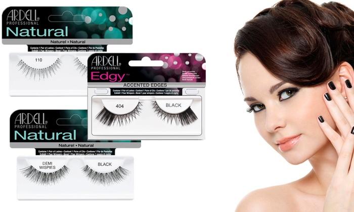 Ardell Complete EyeLash Kit: Ardell Complete EyeLash Kit. Three Options Available. Free Shipping.
