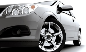 Platinum Auto Detailing: Gold Service Detail for a Car or SUV at Platinum Auto Detailing (Up to 54% Off)