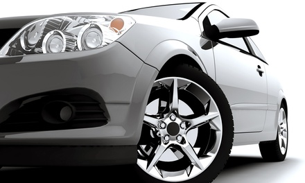 Gold Service Detail for a Car or SUV at Platinum Auto Detailing (Up to 54% Off)