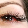 Up to 49% Off Mink or Silk Eyelash Extensions