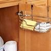 Over-the-Cabinet Small Storage Organizer