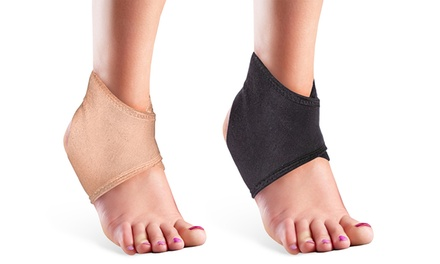 Plantar Fasciitis Shock-Absorbing Adjustable Ankle and Arch Wrap