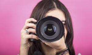 Foto Odbicie: Sesja fotograficzna ze zdjęciami, makijażem i więcej od 99,99 zł w studiu Foto Odbicie