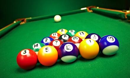 The Ball Room Sports Bar Edinburgh