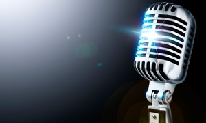 Planet Gemini: Comedy Show with Appetizers for Two or Four at Planet Gemini (Up to 52% Off)