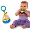 Fisher-Price Rattle, Teether, or Clacker