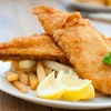 Dixons Fish House - Avery Gardens North: Seafood for Lunch or Dinner for One or Two at Dixon's Fish House (Up to 54% Off)
