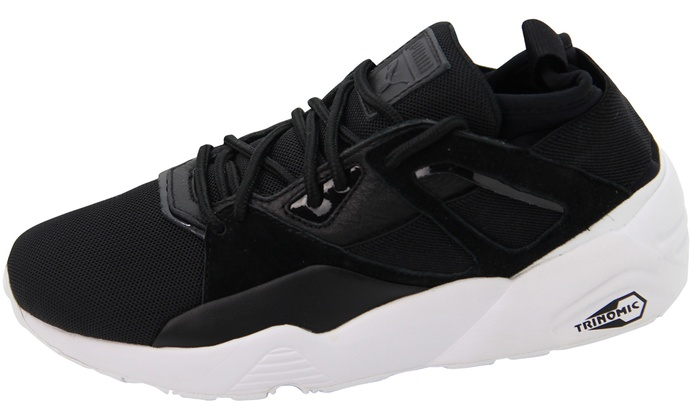 basket trinomic puma