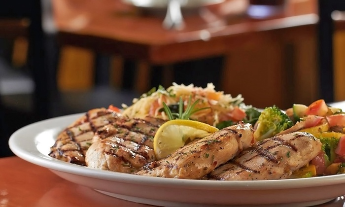 Johnny Carino's - Fairfield: $10 for $20 Worth of Italian Food at Johnny Carino's