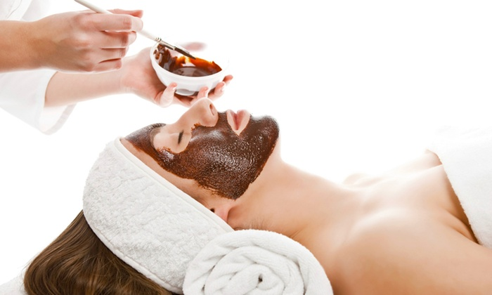 Tuscana Salon and Spa - Tuscana Salon and Spa: One or Two 60-Minute Facials, Body Polish, or Massage at Tuscana Salon and Spa (Up to 47% Off)