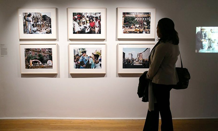 Studio Museum - Harlem: Individual, Family, or Supporter Membership to The Studio Museum in Harlem (Up to 61% Off)