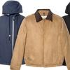 Geoffrey Beene Men's Jackets