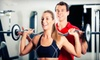 Snap Fitness - Columbia: Three or Six-Month Gym Membership to Snap Fitness (Up to 75% Off)