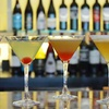 45% Off at Sydney's Martini and Wine Bar