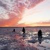 Half Off Eight-Hour Ice-Fishing Trip