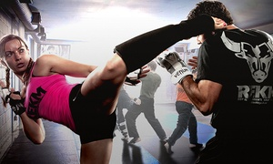 Krav Maga L.A. | REKM: 5, 10, or 20 Child or Adult Self-Defense Classes or Three Months of Classes at Krav Maga L.A. (Up to 87% Off)