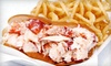 Joe Fish Casual Seafood - Mooresville: $10 for $20 Worth of Seafood for Dinner at Joe Fish Casual Seafood