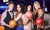 Up to 58% Off Bowling and Arcade Credits at Stars and Strikes