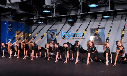 81% Off Fitness Classes at Kosama