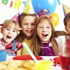 Kids Outdoor Birthday Party