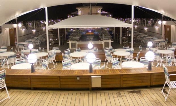 Melaka: 3D2N Star Cruise 3